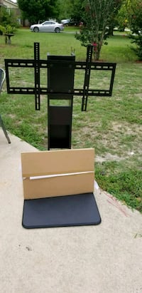 TV stand with glass shelf Hartsville, 29550