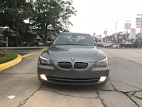 BMW - 5-Series - 2008 Tampa, 33612