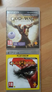 God of war 3 ve as ascension.. Mithatpaşa Mahallesi, 54100