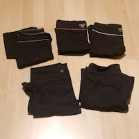 5 pairs of TNA & Lululemon Yoga Pants Surrey, V3W
