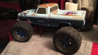 Losi 22 RC truck
