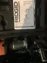 Ridgid Laminate Trimmer Brand New. Never Used District Heights, 20747