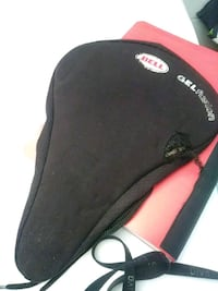 black Bell Gel Fusion bike seat Leesburg, 34748