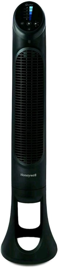 "Honeywell QuietSet® 40"" Whole Room Tower Fan with Oscillation (NEW) London, N6B 3L6"
