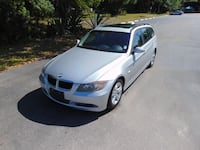 BMW 3 Series 2008 Gibsonton
