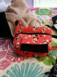 Mickey mouse wallet/ purse  New Market, 21774