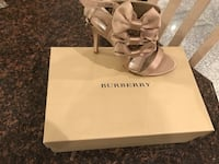 Burberry shoes size 35 authentic King