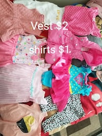 Girl Clothes West Valley City