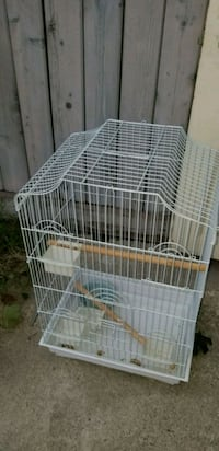 Bird cage for sale Mississauga, L5R 0E2