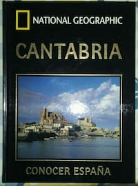 National geographic. Cantabria