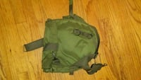 US Navy gasmask bag McLean, 22102