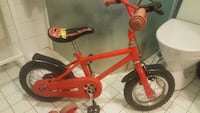 Mcqueen cycle 5 to 6 year Kista, 164 40