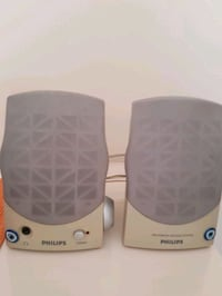 PHILIPS MULTIMEDYA SPEAKER SYSTEM
