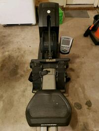 black and gray elliptical trainer Waldorf, 20601