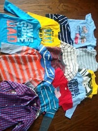4t clothes for boys Harrisburg, 28075