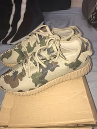 Brand New Yeezy boost 350 Size 7 Parkville, 64152