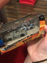 Set of two NASCAR Cars  Lake in the Hills, 60156