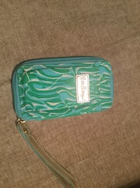 Green, white, and blue wristlet Downingtown, 19335