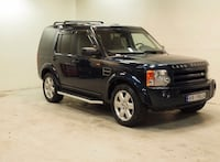 Land Rover - Discovery - 2006 Oslo, 0953