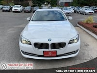 BMW 5 Series 2011 Watertown