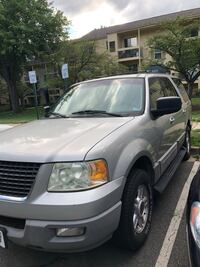 Ford - Expedition - 2003 Alexandria, 22314