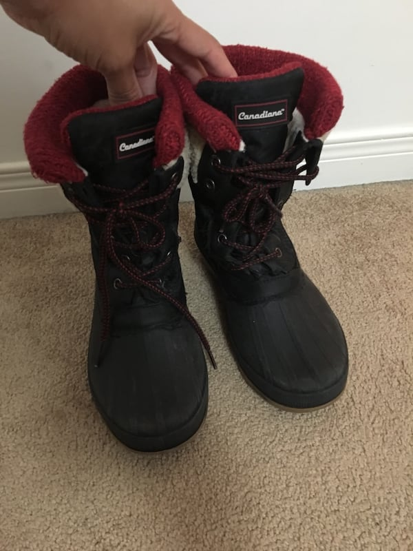 Winter boots for girls 3eae9464-a83f-4395-8d7a-adee8de9ad43