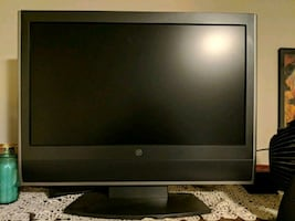 "Westinghouse 27"" flat screen TV"