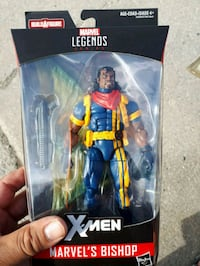 Marvel legends Bishop Toronto, M9V 5E5