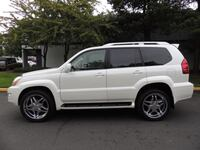 2007 White Lexus GX470 Milwaukee