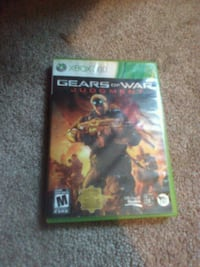 Xbox 360 Gears of War Judgment London, N5W 3P3