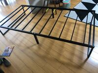 2 twin bed frames Los Angeles, 91342