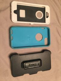 Otter box case for IPhone 6S Helotes, 78023