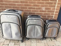 Samsonite 3 piece Luggage Set Mississauga, L4W 3L1