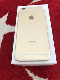 IPHONE 6s gold (32 gb) 22 ay garantili Elbistan, 46300