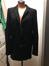 Club Monaco Alex Blazer Size 10 Surrey
