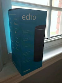 Amazon Echo - Smart Speaker (Alexa) Arlington, 22205
