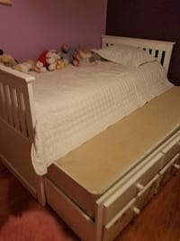 twin bed Winchester, 22603