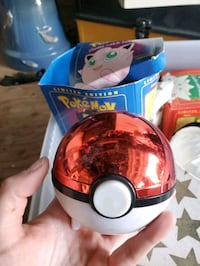 Pokemon collectable  Middletown, 07748