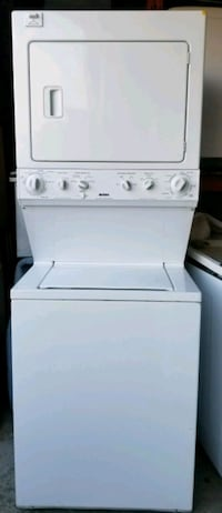 Kenmore  Washer Dryer, 1 year warranty