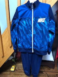 Boys Nike Jumpsuit (Size 6) East Northport, 11731