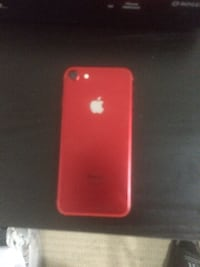 Red iPhone 7 (product) limited edition  552 km