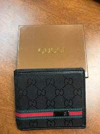 Gucci wallet brand new never used  Deerfield Beach, 33442