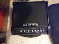Line 6 guitar amplifier Hampton, 23669