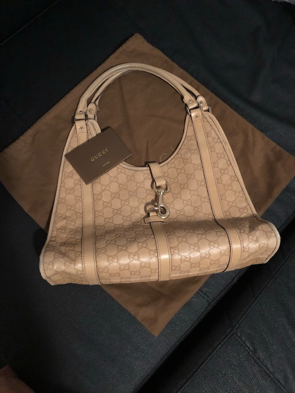 583aeaa1c79 Used Authentic Gucci bag for sale in Hoboken - letgo