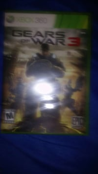 New gears of war game Middle River, 21220