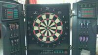 Electric dart board brand new Charlotte, 48813