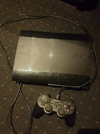 Playstation 3 Arendal, 4812