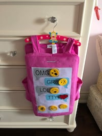 Halloween IPhone costume super cute just like a vest up to 10yrs Vaughan, L4L