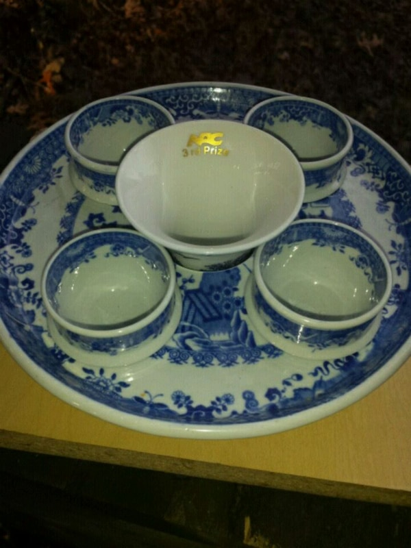 Authentic Spode Stone China Set