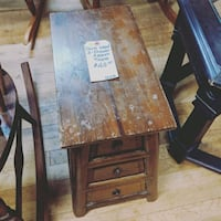 Accent table Maysville, 28555